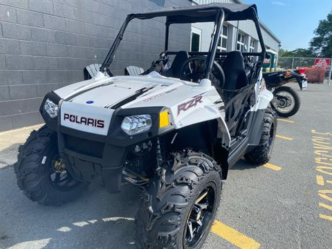 2020 Polaris RZR 170 EFI in Albemarle, North Carolina - Photo 2