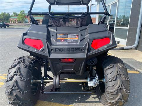 2020 Polaris RZR 170 EFI in Albemarle, North Carolina - Photo 3
