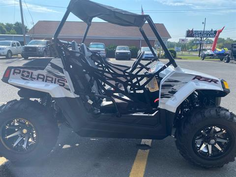 2020 Polaris RZR 170 EFI in Albemarle, North Carolina - Photo 6