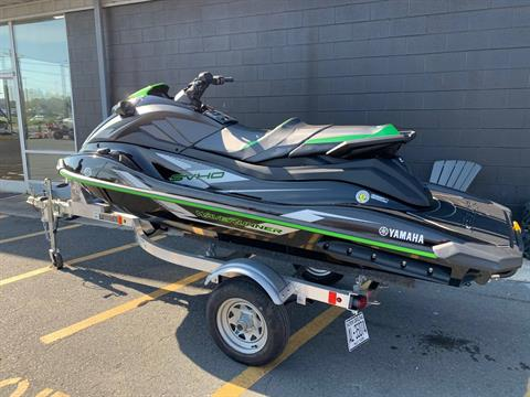 2021 Yamaha GP1800R SVHO with Audio in Albemarle, North Carolina - Photo 3