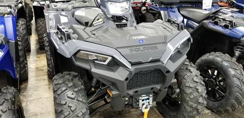 2020 Polaris Sportsman XP 1000 Trail Package in Albemarle, North Carolina - Photo 3