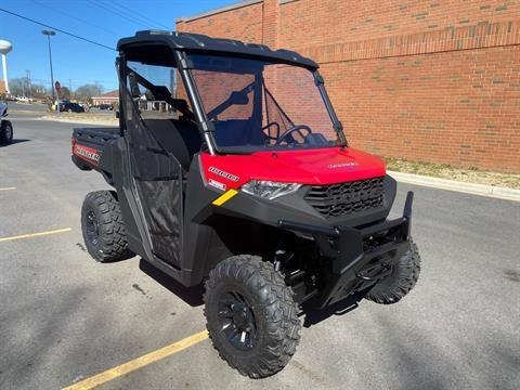 2021 Polaris Ranger 1000 in Albemarle, North Carolina - Photo 2