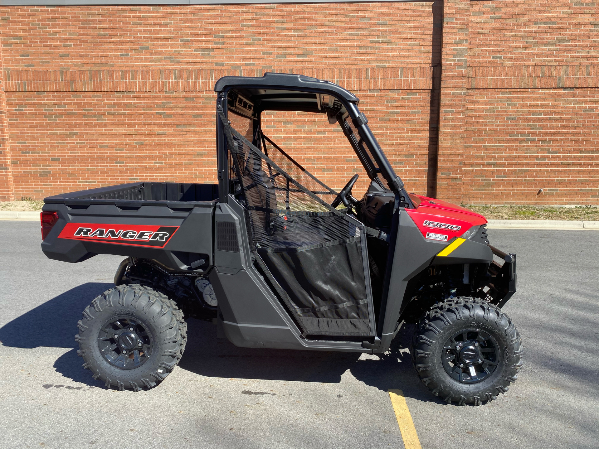 2021 Polaris Ranger 1000 in Albemarle, North Carolina - Photo 4