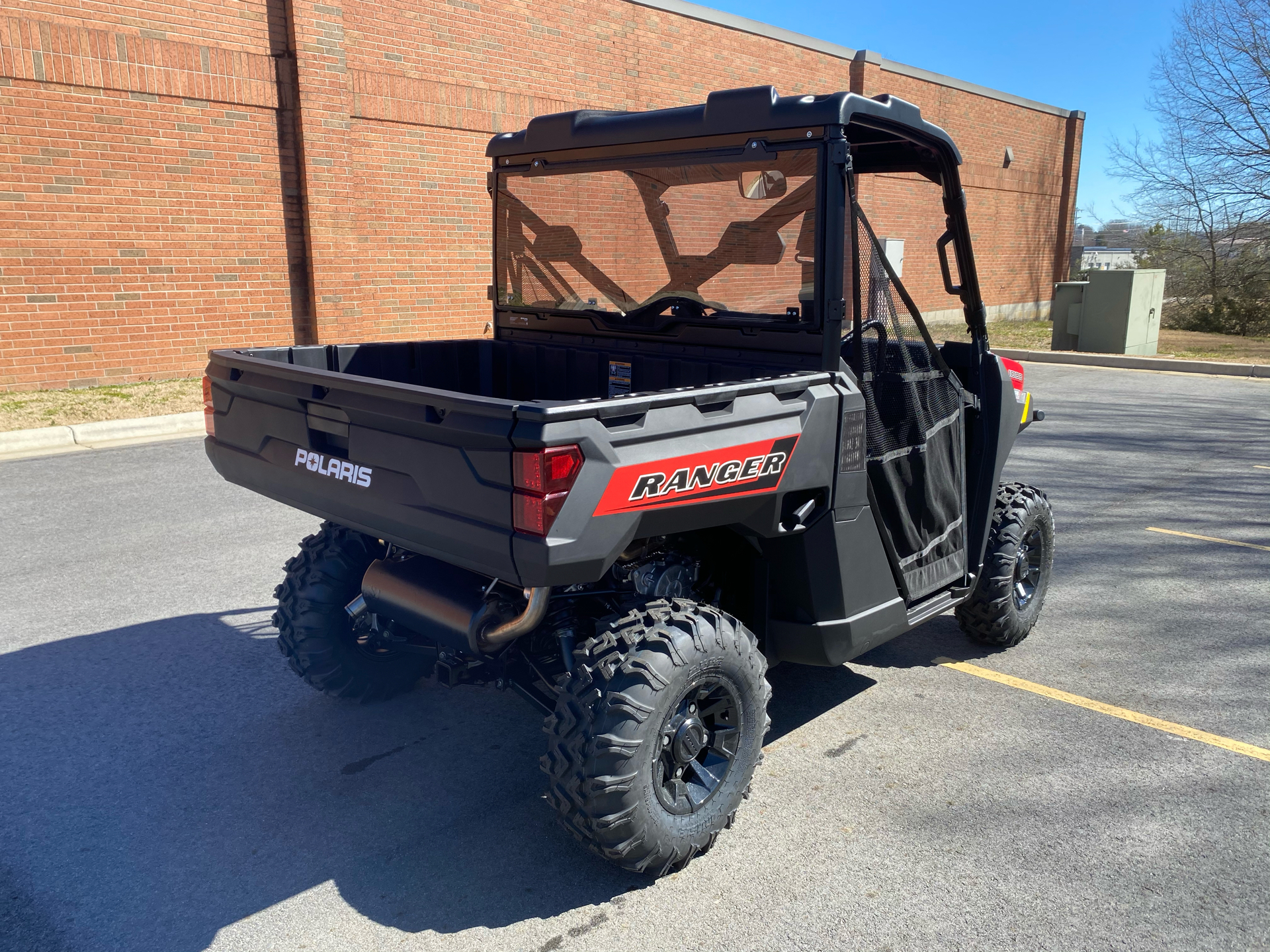 2021 Polaris Ranger 1000 in Albemarle, North Carolina - Photo 5