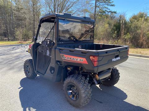 2021 Polaris Ranger 1000 in Albemarle, North Carolina - Photo 7