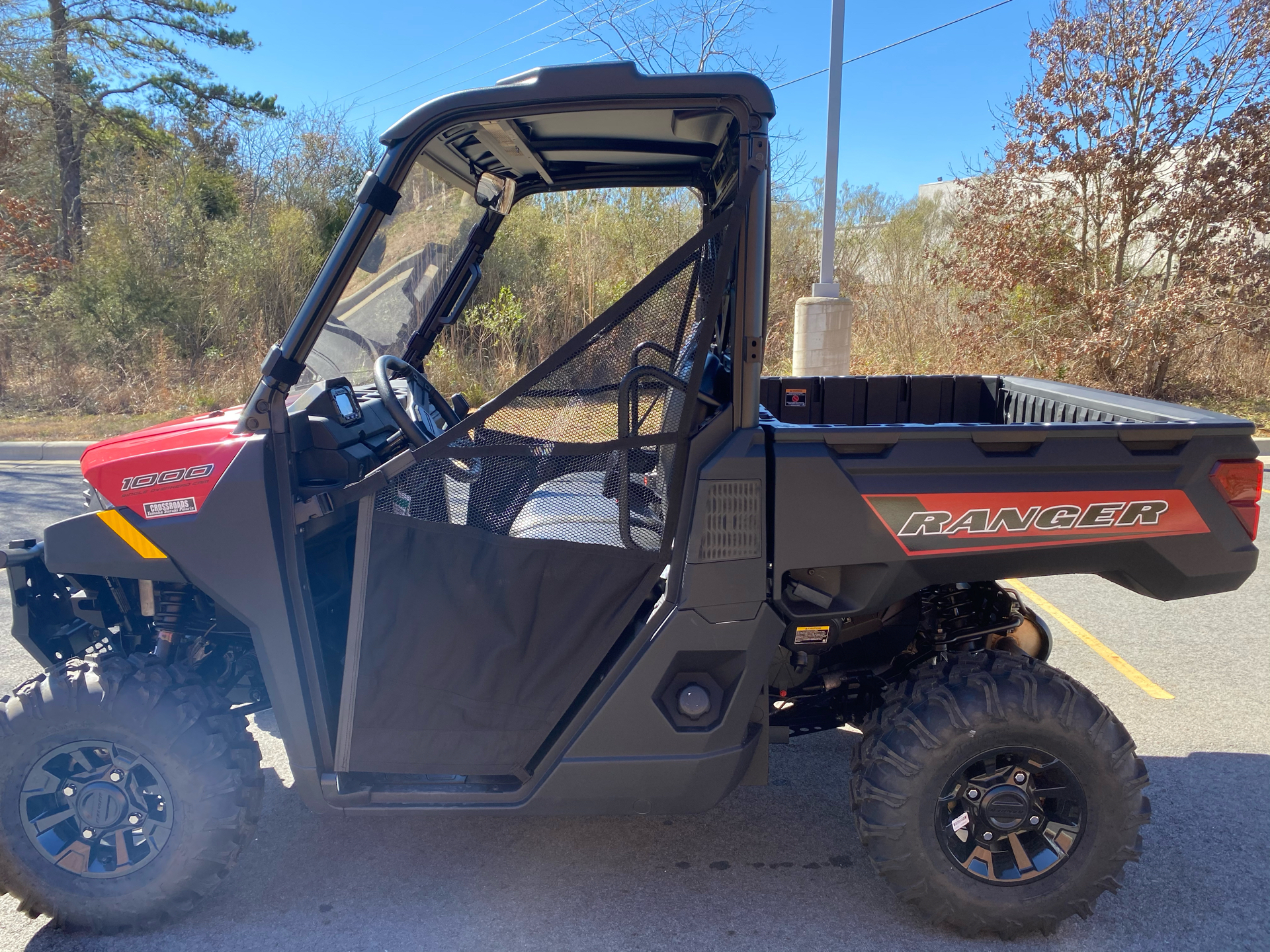2021 Polaris Ranger 1000 in Albemarle, North Carolina - Photo 8