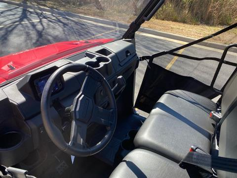 2021 Polaris Ranger 1000 in Albemarle, North Carolina - Photo 9
