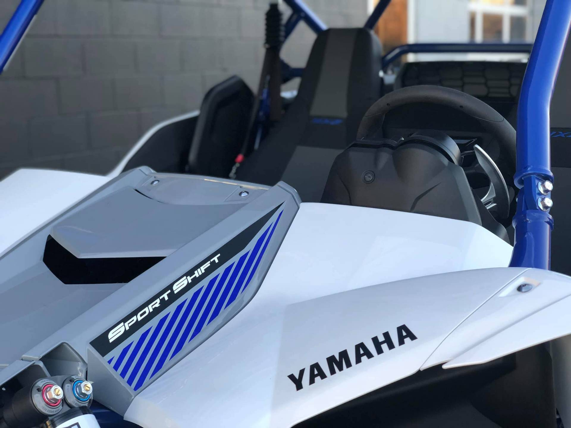 2019 Yamaha YXZ1000R SS SE in Albemarle, North Carolina - Photo 2