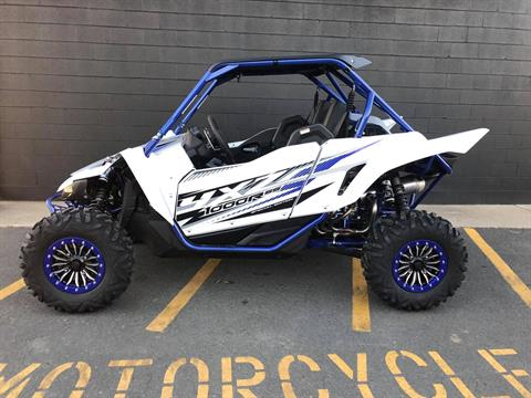 2019 Yamaha YXZ1000R SS SE in Albemarle, North Carolina - Photo 4