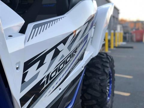 2019 Yamaha YXZ1000R SS SE in Albemarle, North Carolina - Photo 5
