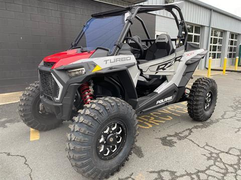 2021 Polaris RZR XP Turbo in Albemarle, North Carolina - Photo 2