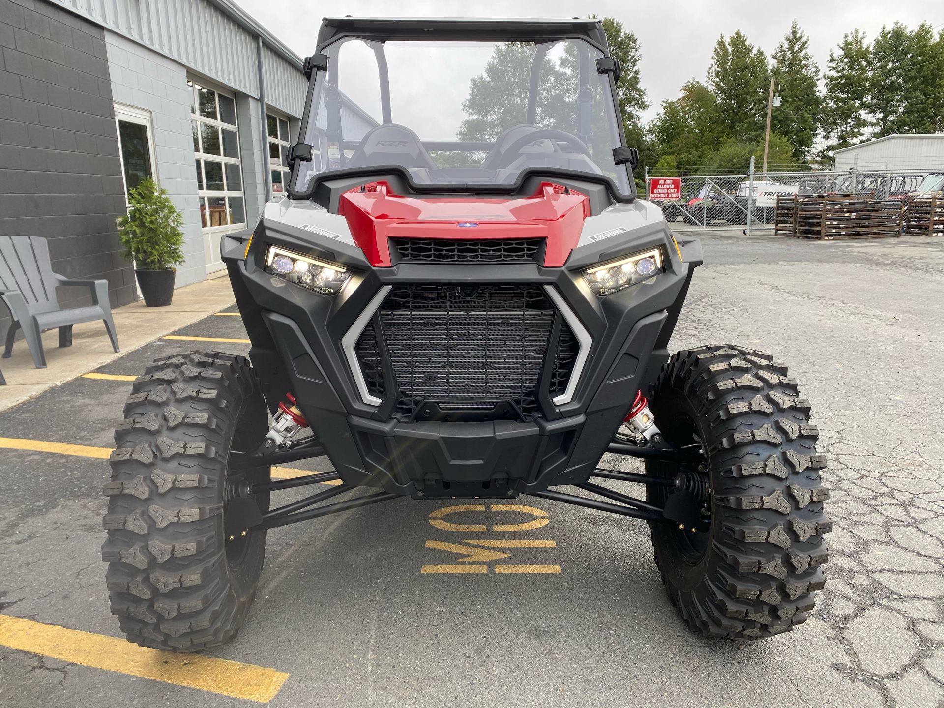 2021 Polaris RZR XP Turbo in Albemarle, North Carolina - Photo 3