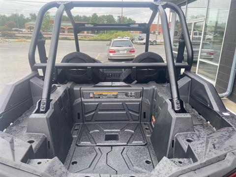 2021 Polaris RZR XP Turbo in Albemarle, North Carolina - Photo 8