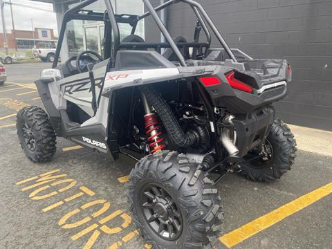 2021 Polaris RZR XP Turbo in Albemarle, North Carolina - Photo 9