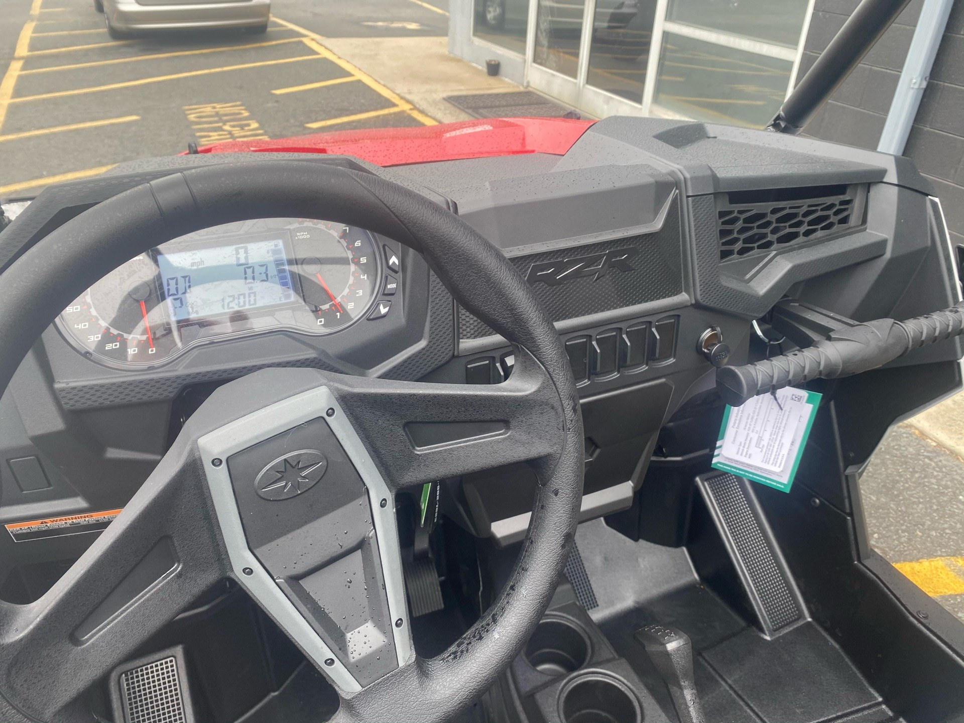 2021 Polaris RZR XP Turbo in Albemarle, North Carolina - Photo 10
