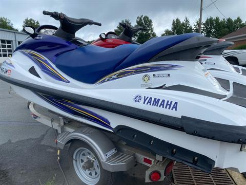 2004 Yamaha WaveRunner® FX High Output in Albemarle, North Carolina - Photo 4