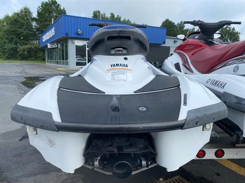 2004 Yamaha WaveRunner® FX High Output in Albemarle, North Carolina - Photo 5