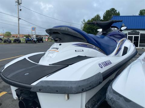 2004 Yamaha WaveRunner® FX High Output in Albemarle, North Carolina - Photo 8