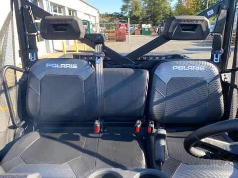 2021 Polaris Ranger XP 1000 Premium in Albemarle, North Carolina - Photo 10