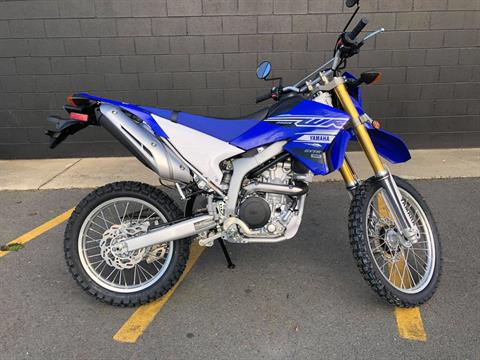 2019 Yamaha WR250R in Albemarle, North Carolina