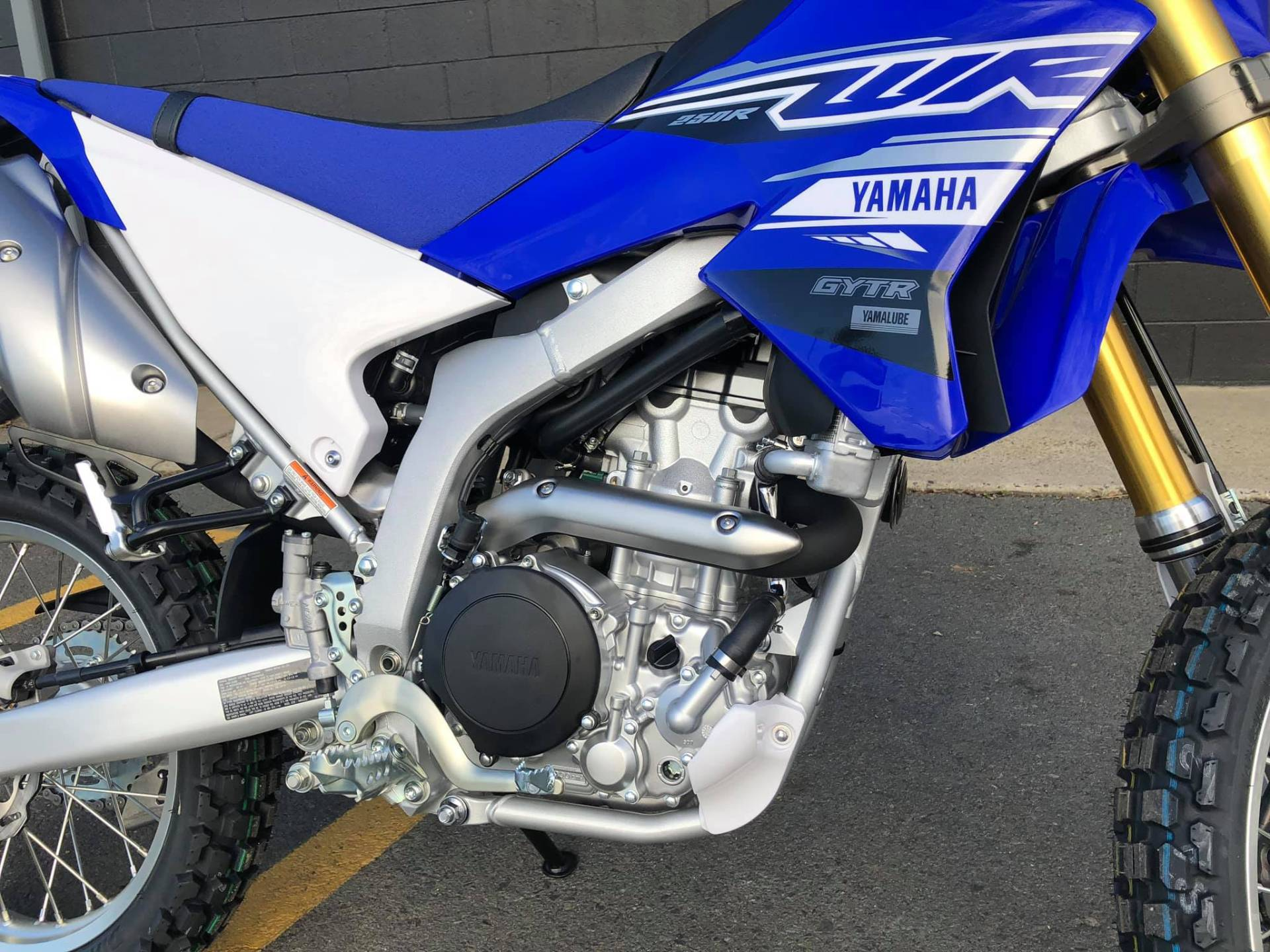2019 Yamaha WR250R in Albemarle, North Carolina - Photo 5