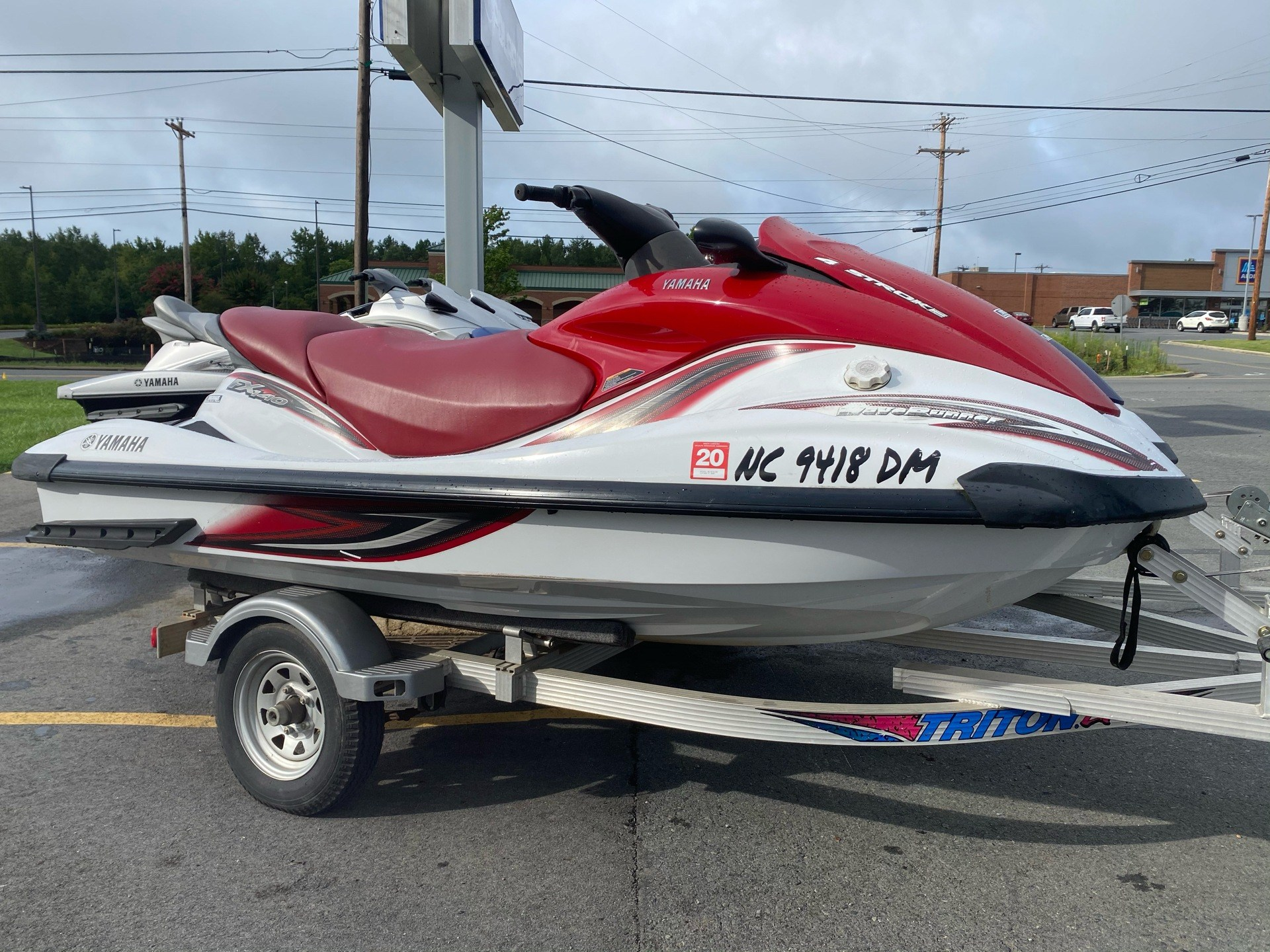 2004 Yamaha WaveRunner in Albemarle, North Carolina - Photo 1