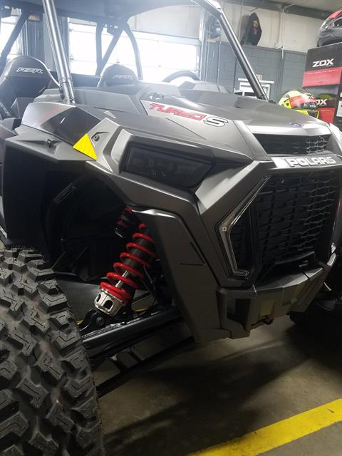 2019 Polaris RZR XP Turbo S in Albemarle, North Carolina - Photo 12