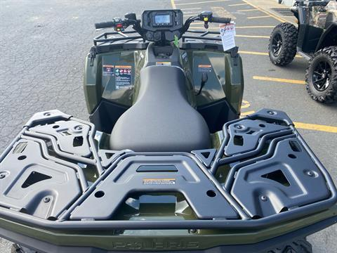 2021 Polaris Sportsman 450 H.O. Utility Package in Albemarle, North Carolina - Photo 8