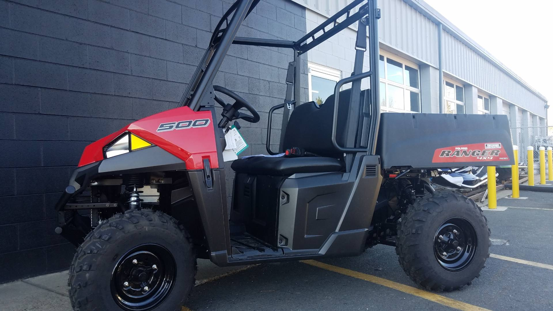 2019 Polaris Ranger 500 in Albemarle, North Carolina