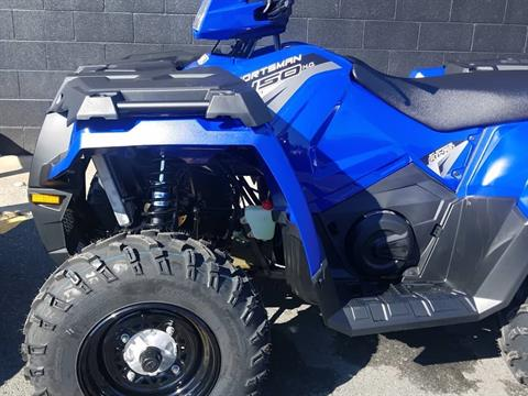 2020 Polaris Sportsman 450 H.O. in Albemarle, North Carolina - Photo 3