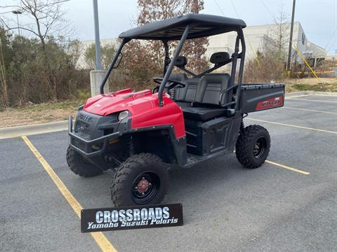 2010 Polaris Ranger® 500 EFI H.O. in Albemarle, North Carolina - Photo 1