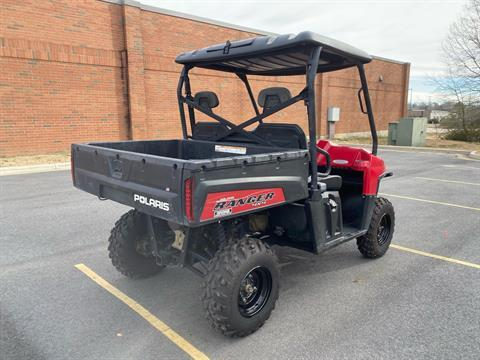 2010 Polaris Ranger® 500 EFI H.O. in Albemarle, North Carolina - Photo 5