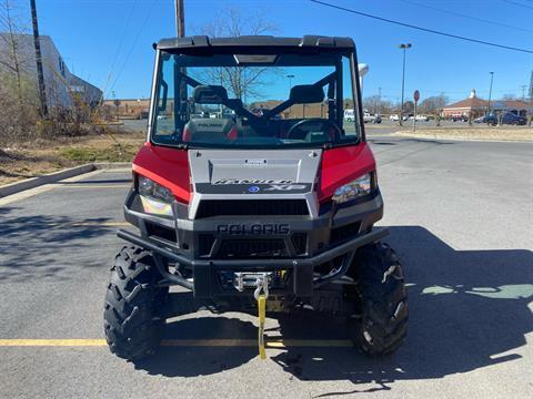 2015 Polaris Ranger XP® 900 EPS in Albemarle, North Carolina - Photo 2