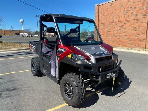 2015 Polaris Ranger XP® 900 EPS in Albemarle, North Carolina - Photo 3