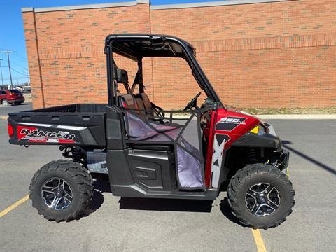 2015 Polaris Ranger XP® 900 EPS in Albemarle, North Carolina - Photo 4