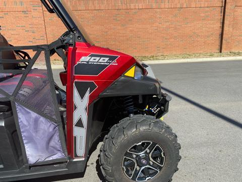 2015 Polaris Ranger XP® 900 EPS in Albemarle, North Carolina - Photo 5