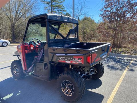 2015 Polaris Ranger XP® 900 EPS in Albemarle, North Carolina - Photo 8