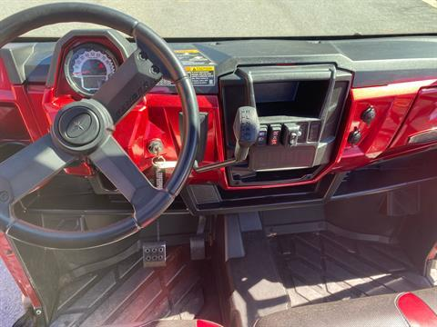 2015 Polaris Ranger XP® 900 EPS in Albemarle, North Carolina - Photo 10