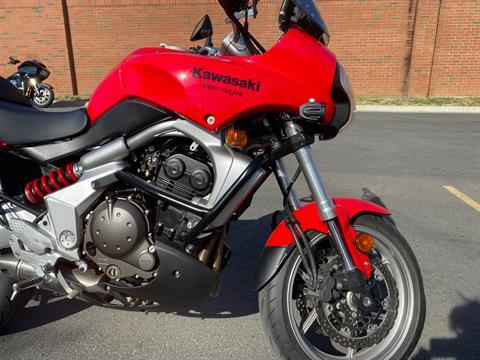 2008 Kawasaki Versys™ in Albemarle, North Carolina - Photo 5