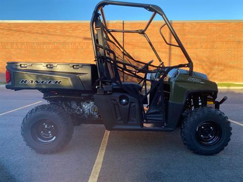 2021 Polaris Ranger 570 Full-Size in Albemarle, North Carolina - Photo 5