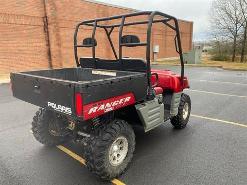 2007 Polaris Ranger XP Midnight Red Limited Edition in Albemarle, North Carolina - Photo 6