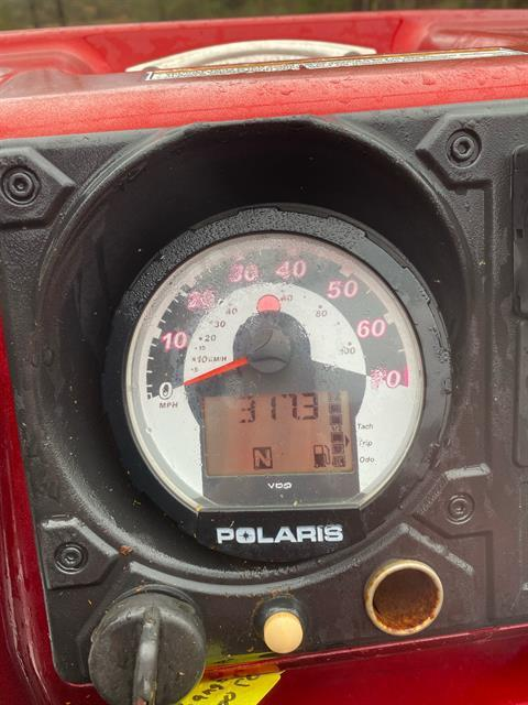 2007 Polaris Ranger XP Midnight Red Limited Edition in Albemarle, North Carolina - Photo 10