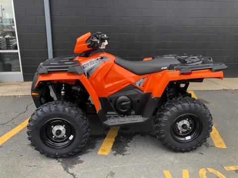 2019 Polaris Sportsman 450 H.O. EPS LE in Albemarle, North Carolina - Photo 1