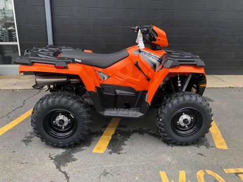 2019 Polaris Sportsman 450 H.O. EPS LE in Albemarle, North Carolina - Photo 3
