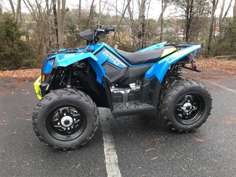 2018 Polaris Scrambler 850 in Albemarle, North Carolina