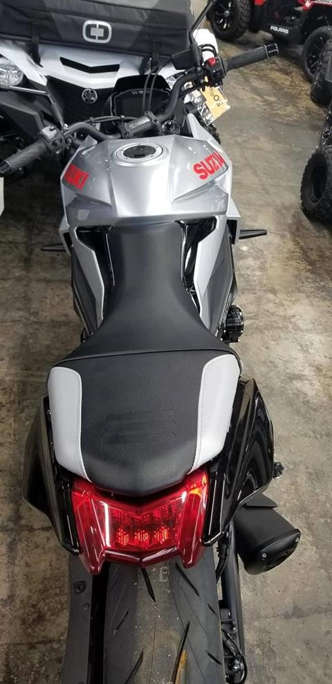 2020 Suzuki Katana in Albemarle, North Carolina - Photo 2