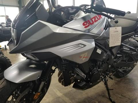 2020 Suzuki Katana in Albemarle, North Carolina - Photo 8