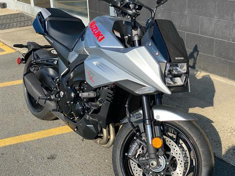 2020 Suzuki Katana in Albemarle, North Carolina - Photo 10