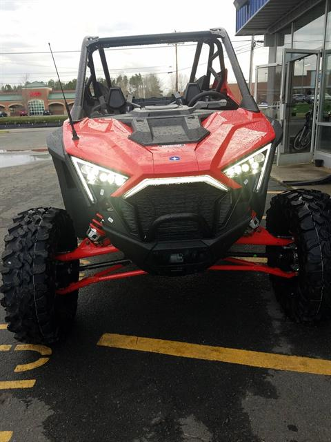2020 Polaris RZR Pro XP Ultimate in Albemarle, North Carolina - Photo 3