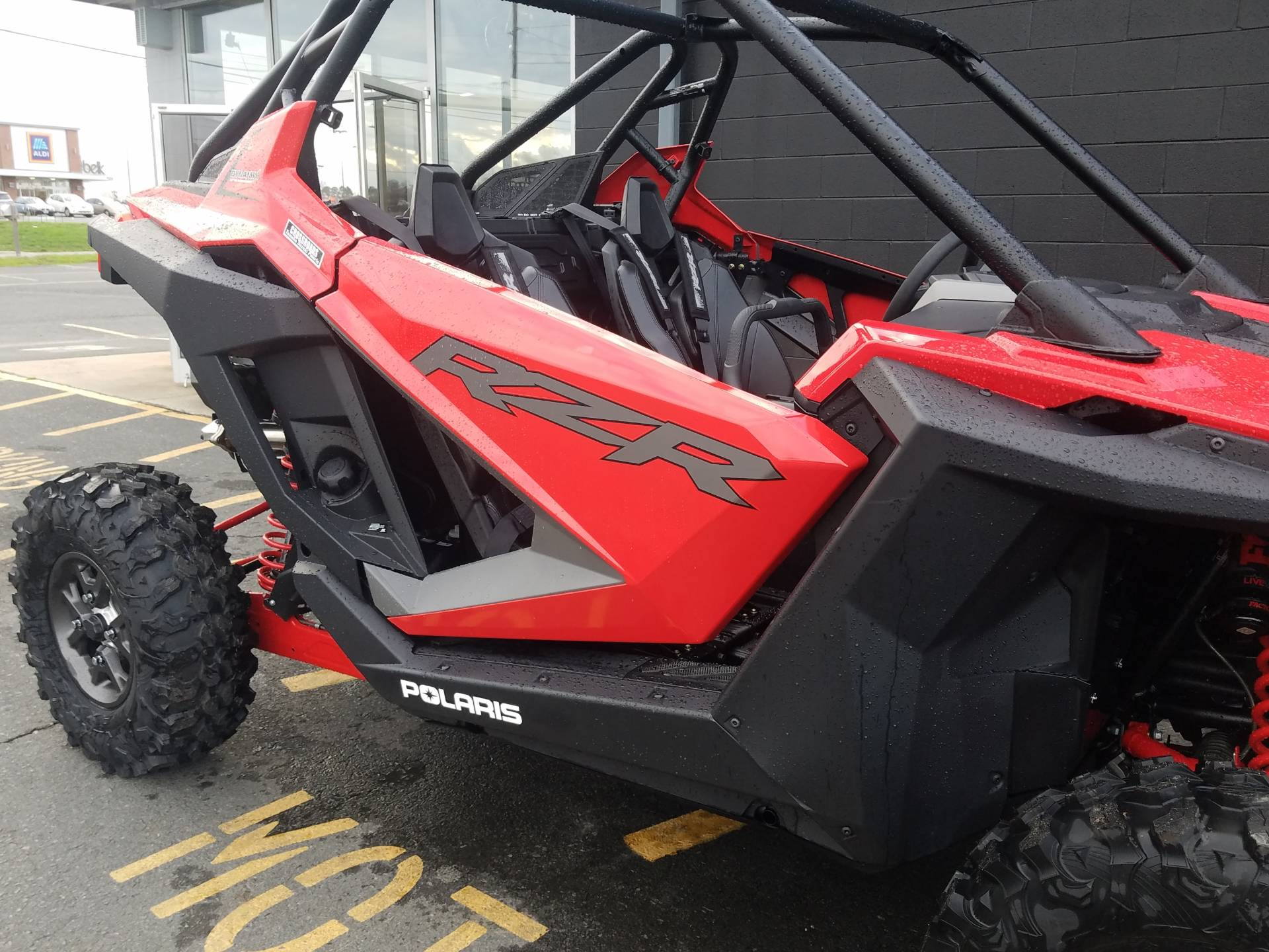 2020 Polaris RZR Pro XP Ultimate in Albemarle, North Carolina - Photo 6